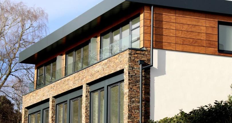 Immobilien-Fenster