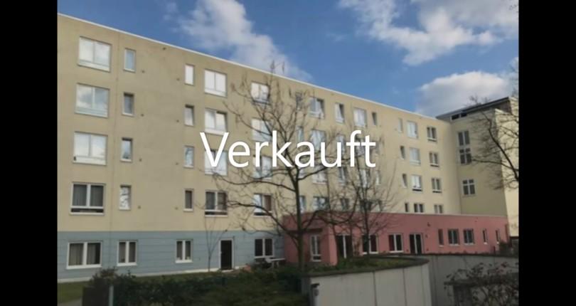 Gobalverkauf – Pflegeheim NRW – direkt vom Eigentümer – 6% Bruttorendite